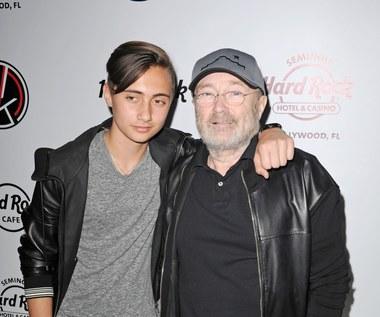 Phil Collins o powrocie Genesis. 16-letni syn dostanie angaż?