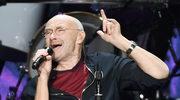 Phil Collins: Pierwszy solowy koncert w Polsce