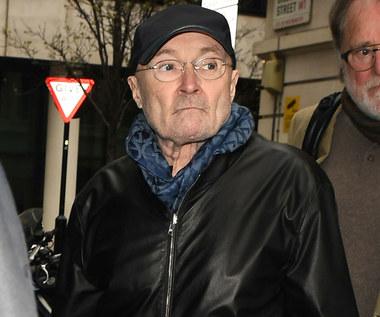 Phil Collins potwierdza smutne wieści. To już naprawdę jego koniec w Genesis