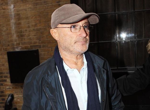 Phil Collins przestał interesować się muzyką fot. Dave Hogan /Getty Images/Flash Press Media