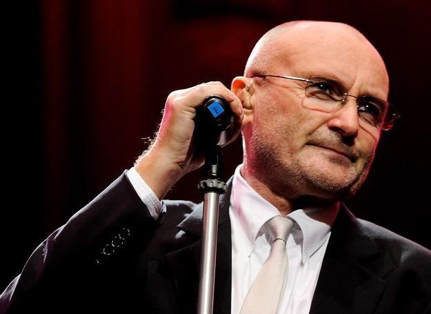 Phil Collins świętuje 60. urodziny - fot. Ian Gavan /Getty Images/Flash Press Media