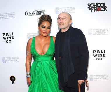 Phil Collins walczy z byłą żoną o dom. Doszło do przełomu w sprawie?