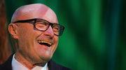 Phil Collins wraca do muzyki. Jest petycja by tego nie robił