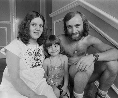 Phil Collins: Wyrzuć ten gniew