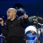Phil Collins zaśpiewa w Warszawie!