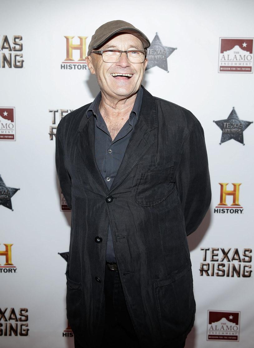 Phil Collins /Isaac Brekken /Getty Images