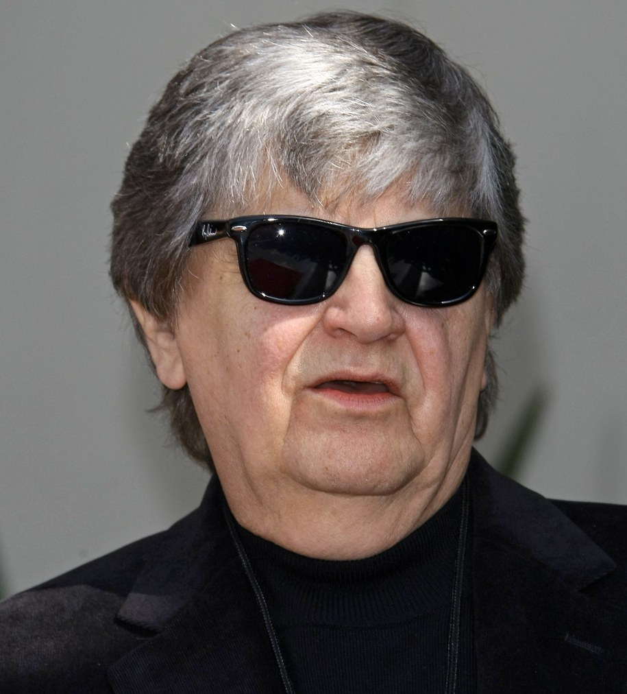Phil Everly /PAP/DPA/Hubert Boesl    /PAP