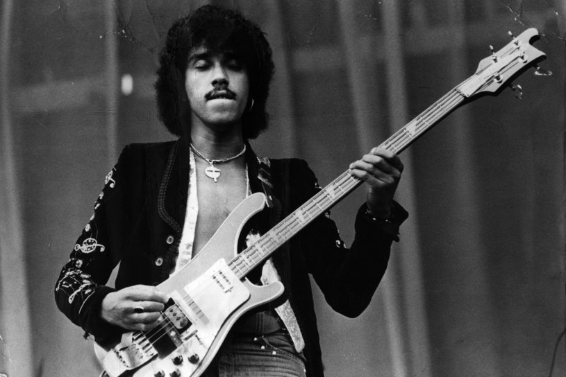 Phil Lynott (1949-1986) /Evening Standard / Hulton Archive /Getty Images