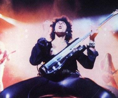 Phil Lynott: Był sobie chłopiec
