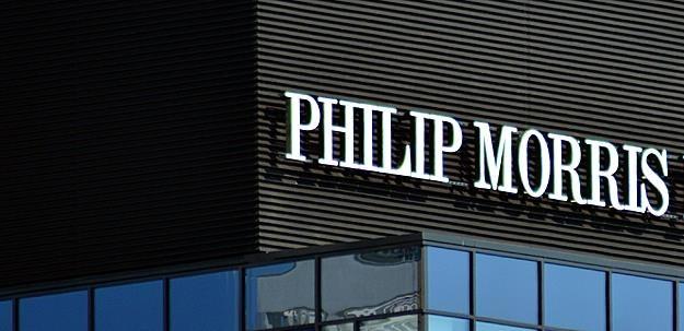 Philip Morris Thailand uchylał się od płacenia podatków /©123RF/PICSEL