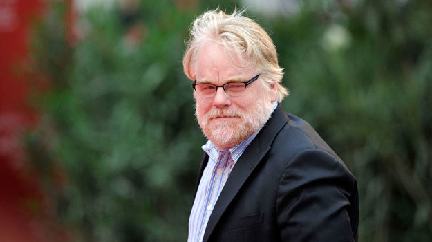 Philip Seymour Hoffman /Gareth Cattermole /Getty Images