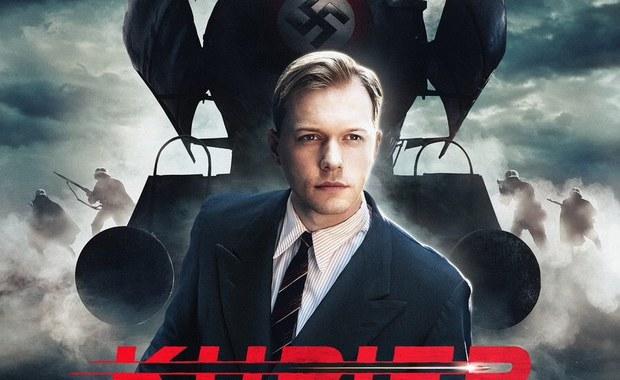 """Philippe Tłokiński zagra """"Kuriera"""" w filmie Pasikowskiego. """"Dla mnie to film o misji. I o odwadze"""""""