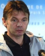 Philippe Troussier /AFP