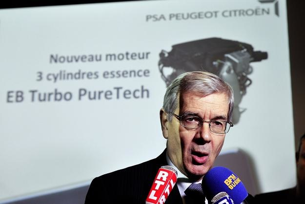 Philippe Varin /AFP