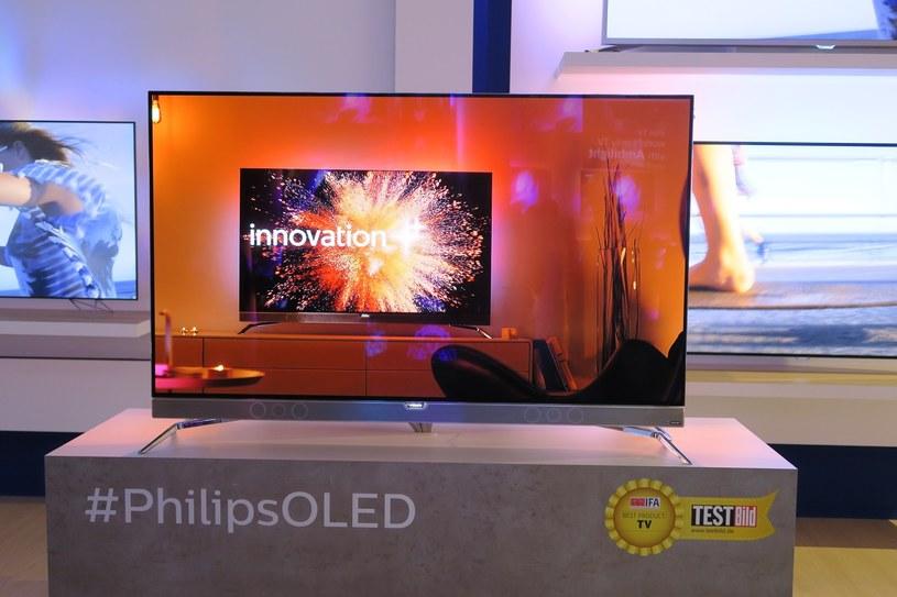 Philips 55POS901F /INTERIA.PL