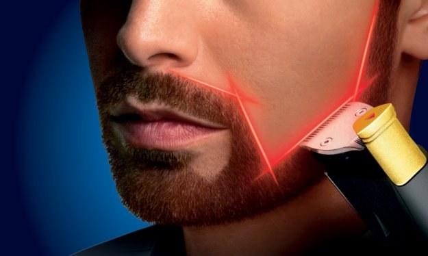 Philips Beard Trimmer 9000 /materiały prasowe