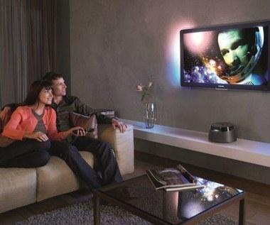 Philips Cinema - słyszeć lepiej, widzieć więcej