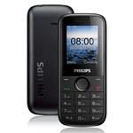 Philips E120 - DualSIM, MP3, radio FM i latarka za 69 zł