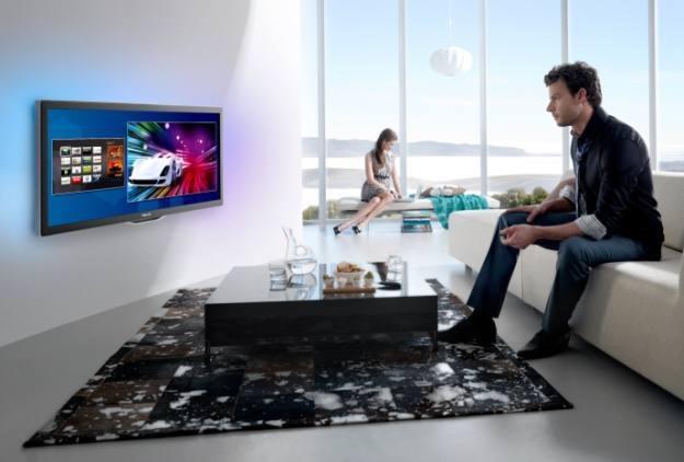 Philips, jako kolejny potentat elektroniki konsumenckiej, wchodzi w rynek VoD /materiały prasowe