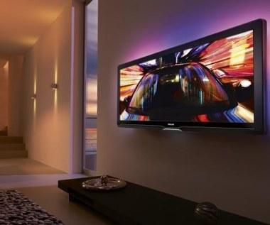 Philips nie będzie już produkował telewizorów