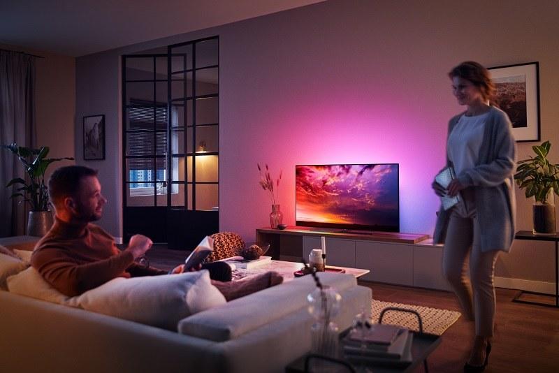 Philips OLED 854 /materiały prasowe