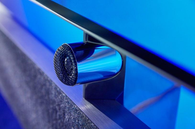 Philips OLED+984 /materiały prasowe