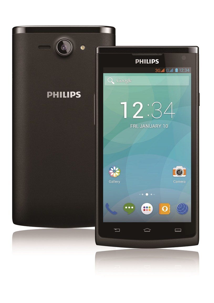 Philips S388 /materiały prasowe