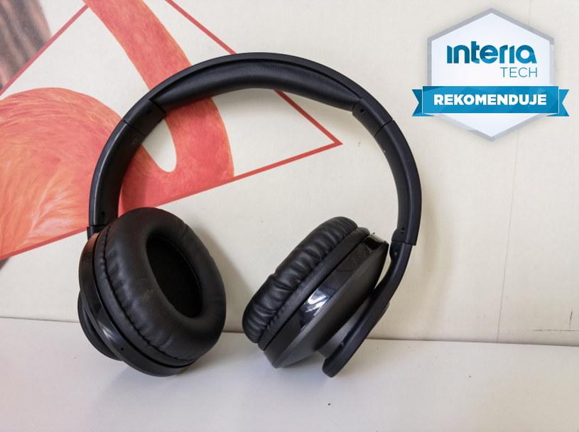 Philips TAH6206BK otrzymuje REKOMENDACJĘ serwisu Interia Tech /INTERIA.PL