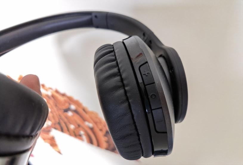 Philips TAH6206BK /INTERIA.PL