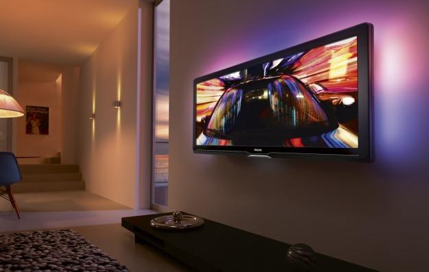 Philips to jeden z ostatnich europejskich producentów telewizorów /HDTVmania.pl