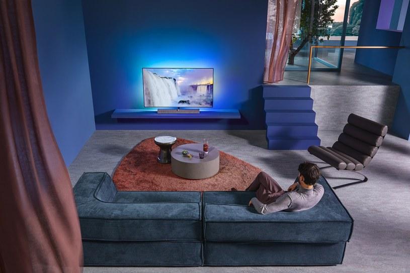 Philips TV & Sound /materiały prasowe