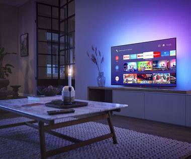 Philips TV - nowe telewizory na 2019 rok