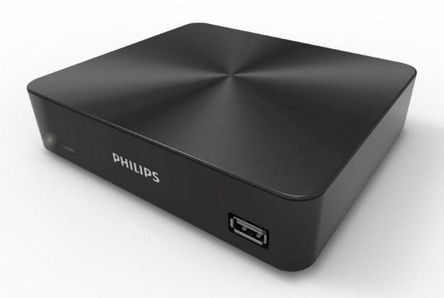 Philips UHD 880 /materiały prasowe