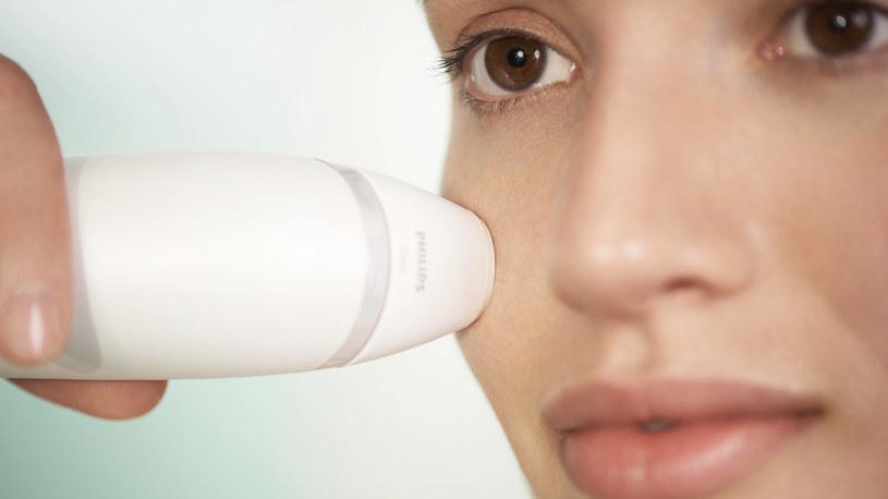 Philips VisaCare Prestige służy do codziennej pielęgnacji skóry /materiały prasowe