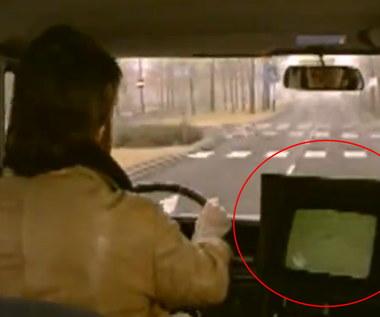 Philips w latach 80. stworzył protoplastę dzisiejszej nawigacji samochodowej