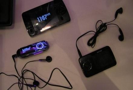 Philips wyraznie stawia na ciekawy design. /INTERIA.PL