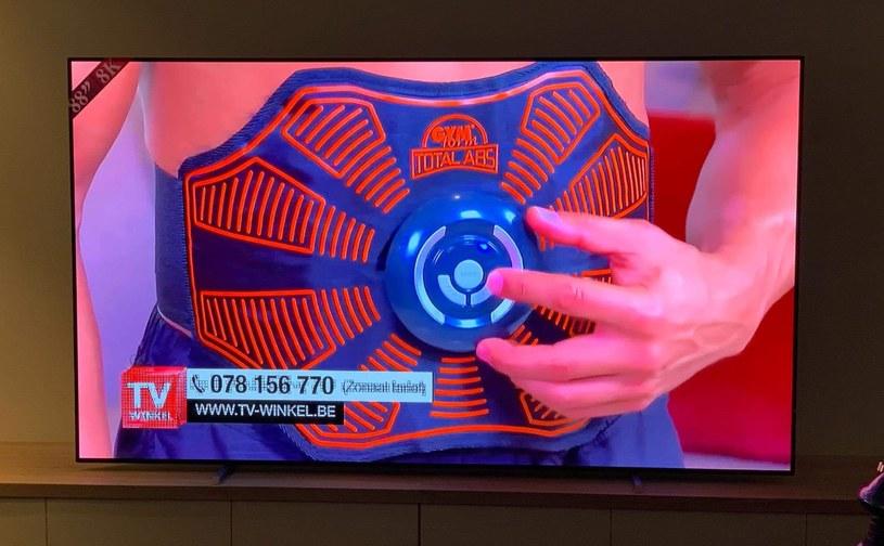 Philips zniweluje problem wypalania? /INTERIA.PL