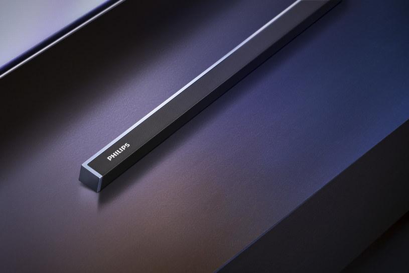 Phillips OLED 865 /materiały prasowe
