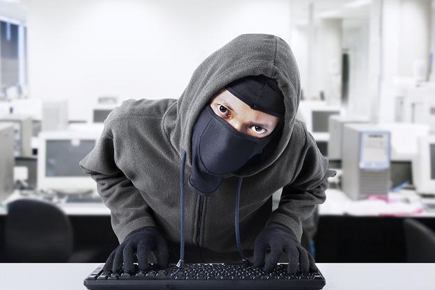 Phishing, czyli rekordowo wielkie wyłudzanie... /©123RF/PICSEL