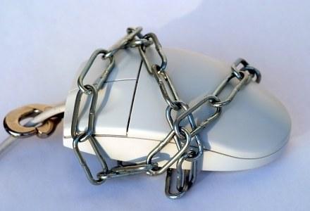 Phishing - jeden z największych problemów w sieci   fot. Armin Hanisch /stock.xchng