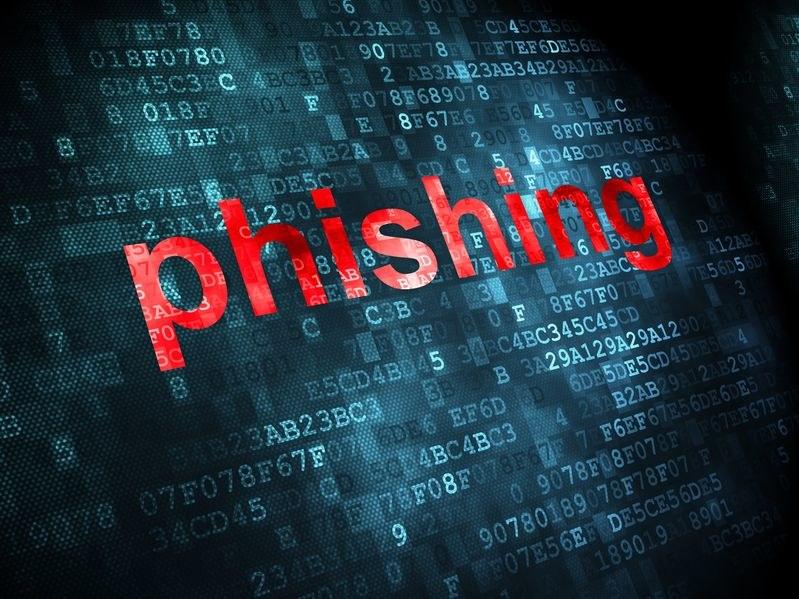 Phishing to bardzo popularna metoda oszustw w internecie. Szczególnie przed świętami... /123RF/PICSEL