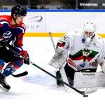 PHL. 37. kolejka. GKS Tychy - KH Energa Toruń 0-1