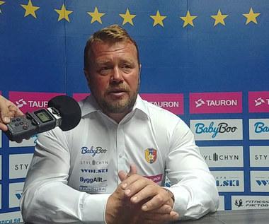 PHL. Andriej Gusow po meczu Tauron Podhale - Comarch Cracovia. Wideo