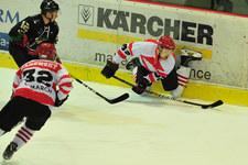 PHL. Comarch Cracovia ograła Sanok, GKS Tychy wygrał po karnych z Unią Oświęcim