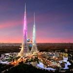 Phoenix Towers - chińskie wieże o wysokości 1 km