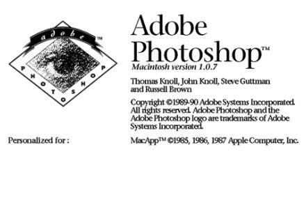 Photoshop - program, bez którego wiele gwiazd miałoby trudne życie. /Internet