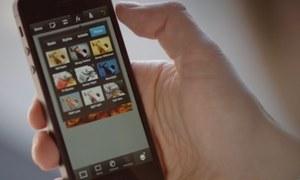 Photoshop Touch - w wersji na smartfony
