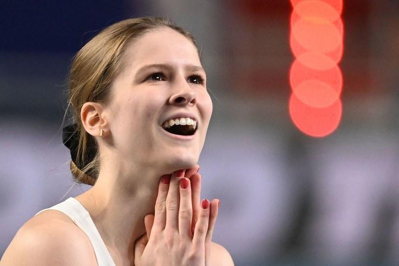 Pia Skrzyszowska /AFP