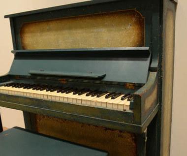 """Pianino z """"Casablanki"""" sprzedane"""