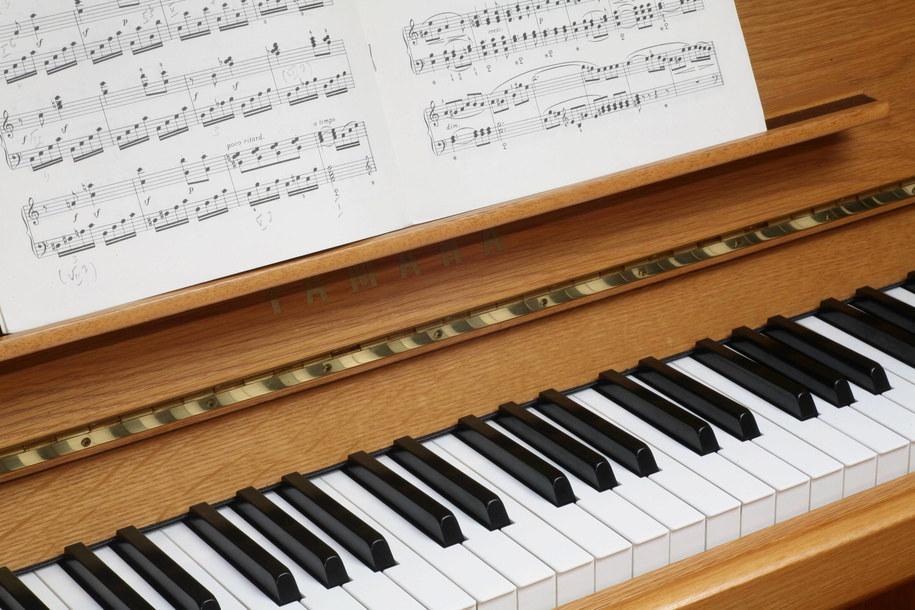 Pianistka musiała zastąpić całą orkiestrę (zdj. ilustracyjne) / Imagebroker.net/Photoshot    /PAP
